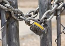 Locked Compound